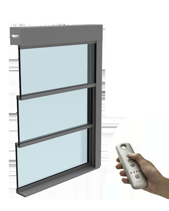 شیشه-متحرک-اتوماتیک-اسکای-روف