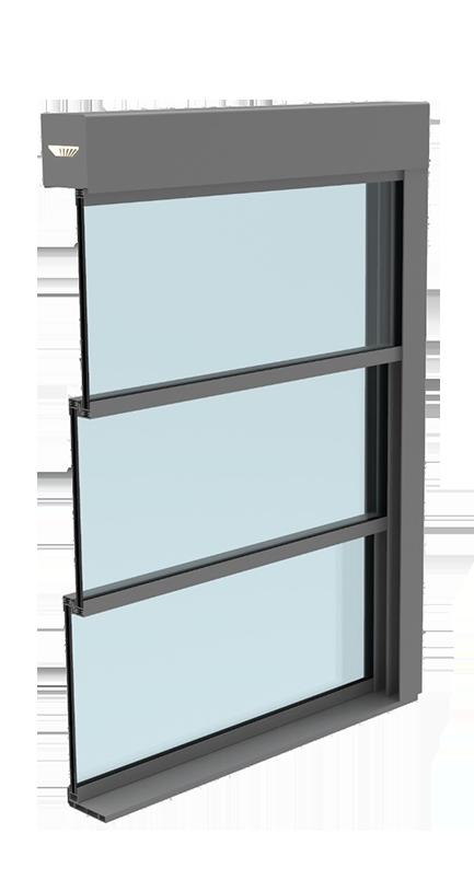 شیشه-متحرک-اسکای-روف-1