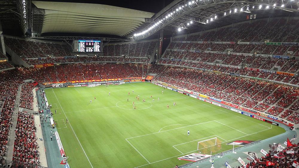 استادیوم-Toyota